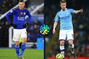 Preview - Leicester City vs Manchester City