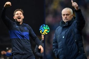 Preview - Chelsea vs Tottenham