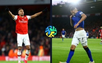 Preview - Arsenal vs Everton image
