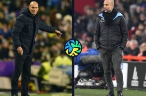 Preview - Real Madrid vs Manchester City