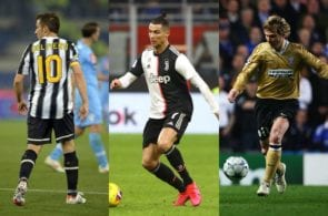 Juventus, players
