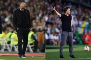 Zidane, Rubi
