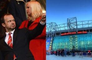 Manchester United, Ed Woodward