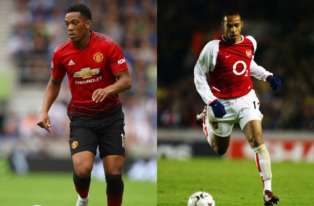Martial, Henry