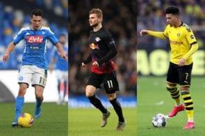 Lozano, Werner, Sancho