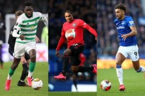 Edouard, Ighalo,, Calvert-Lewin