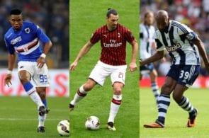 footballers, 10