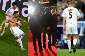 football, documentaries