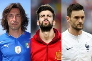 5 stars who were rich before they became footballers
