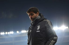 Andrea Agnelli, Juventus