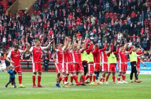 Union Berlin, Bundesliga