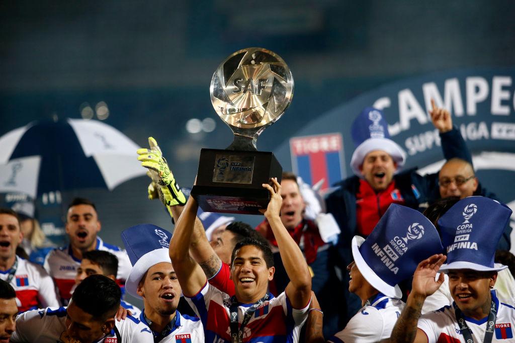 Super Liga Argentina