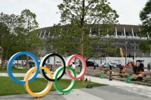 Olympics, Tokyo 2020