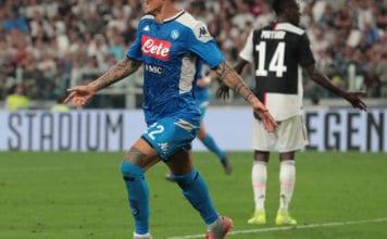 Juventus v SSC Napoli - Serie A image