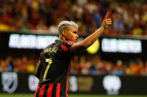 Josef Martinez, Atlanta United