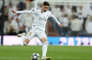 Fede Valverde, Real Madrid