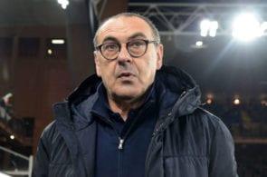 Analysis: The cause behind Sarri's Juventus problems