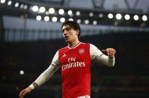 Hector Bellerin, Arsenal FC