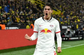 Patrik Schick, RB Leipzig