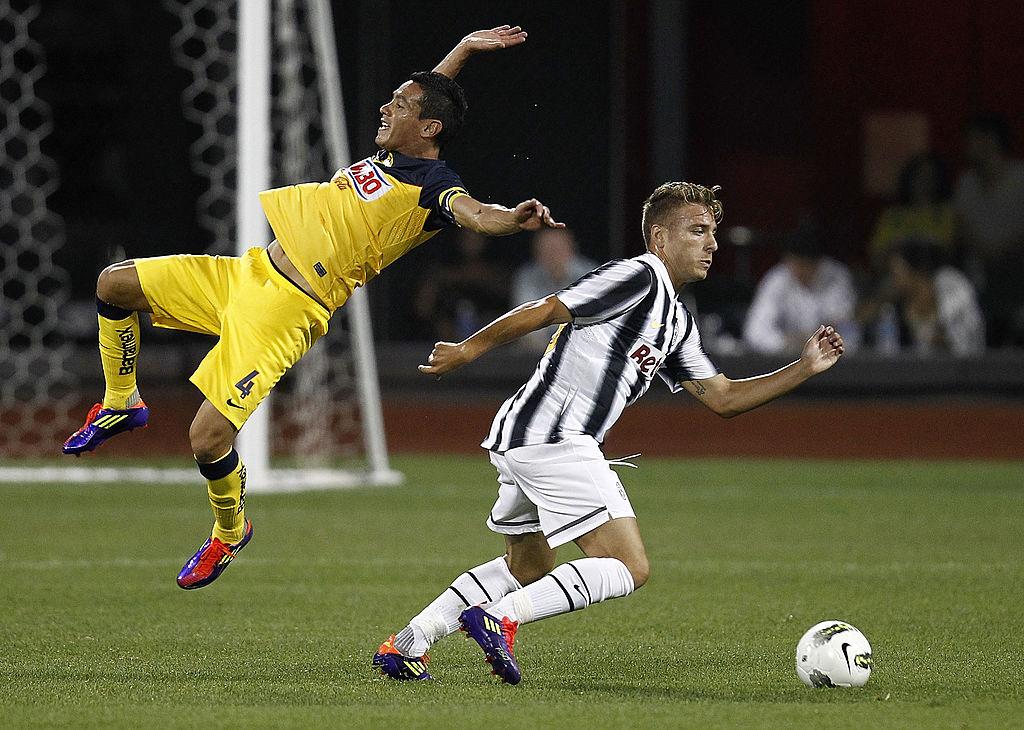 Juventus FC v Club America