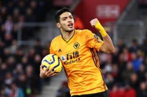 Raul Jimenez, Wolverhampton Wanderers