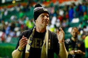 Will Ferrell, LAFC