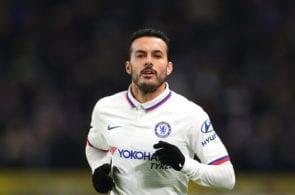 Pedro, Chelsea