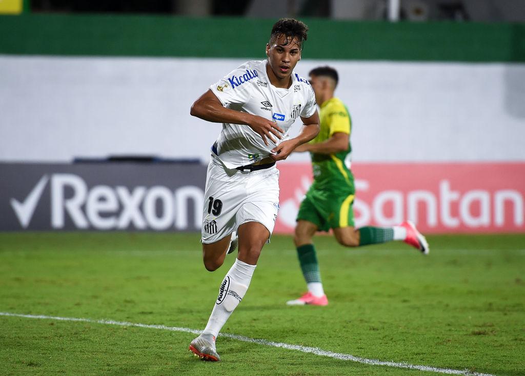 Kaio Jorge, Top 5 players hailed as the 'next Cristiano Ronaldo', New Cristiano Ronaldo