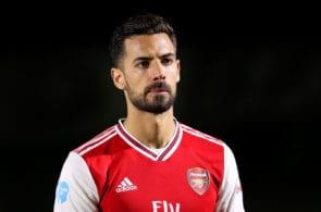 Pablo Mari, Arsenal FC