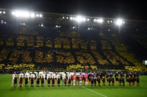 Paris Saint-Germain, Borussia Dortmund