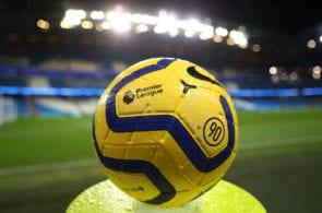 Premier League, official, Leagues