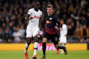 RB Leipzig, Tottenham