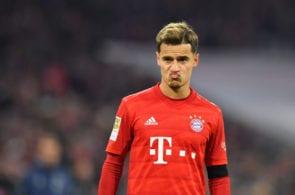 Philippe Coutinho, FC Bayern Munich