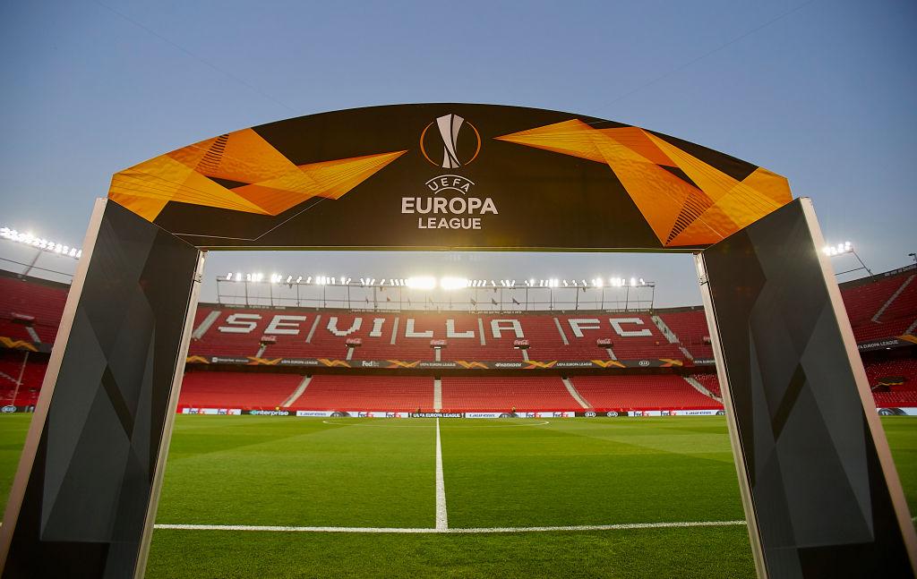 Sevilla, Europa League