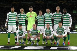 Celtic Football Club - 'The Bhoys'