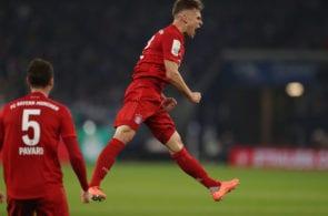 Joshua Kimmich, Bayern Munich