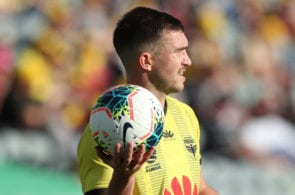 Tim Payne, Wellington Phoenix