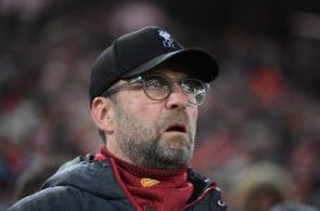 Jurgen Klopp, Liverpool FC