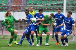 Belarusian League