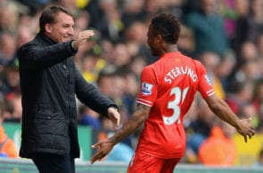 Rodgers, Sterling, Liverpool