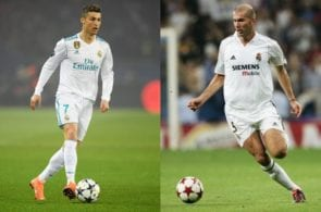 Top 5 football players who became legends at different clubs