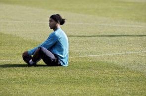 Ronaldinho, Ronaldo