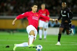 Man United, Ronaldo