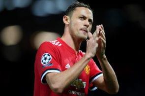 Nemaja Matic, Manchester United