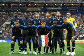 France - 'Les Bleus'