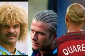 Hairstyles Quiz