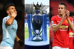 Top 10 Premier League goalscorers of the 2010s decade