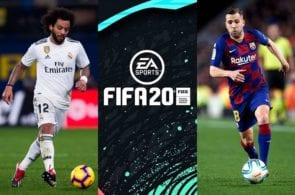 fifa 20 left-backs