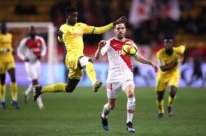Cesc Fabregas, AS Monaco