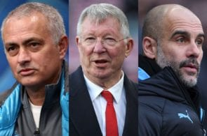 Top 10 football managers with the most titles in history